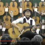 インスピレイション(ジプシー・キングス)、ギターソロアレンジ演奏動画
