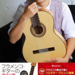 12/10(日)はじめてのフラメンコ音楽セミナー(山野楽器・武蔵小杉)